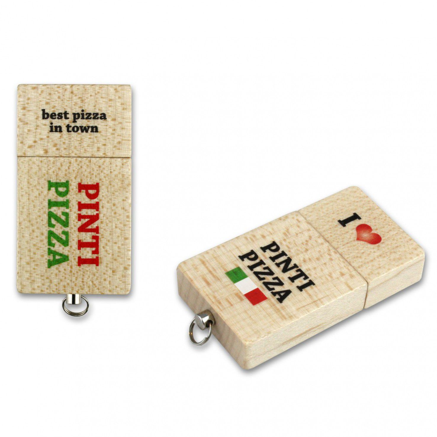 Houten USB stick | 16GB