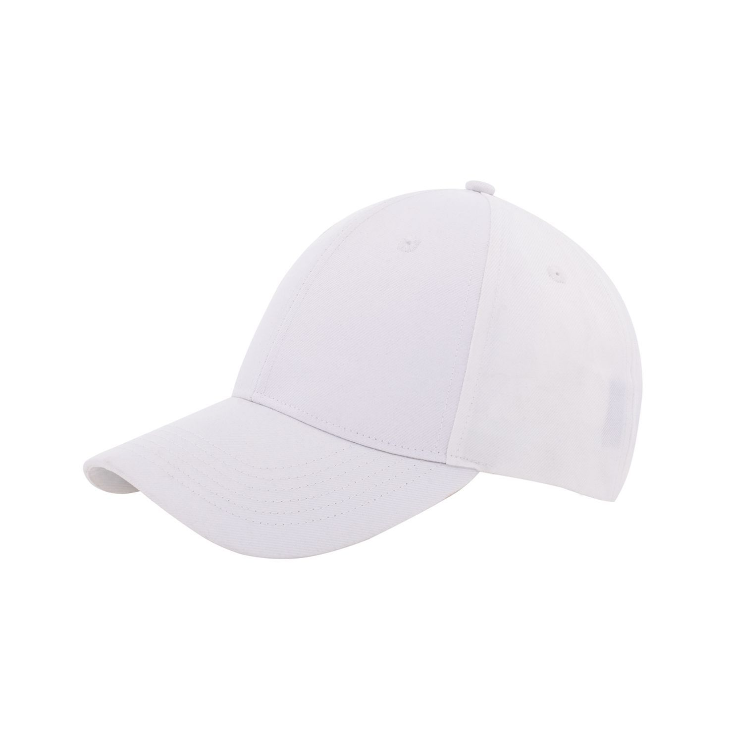 Witte Cap | Gerecycled