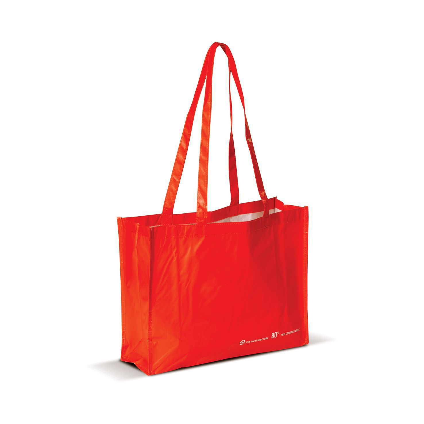 Rode Shopper | Gerecycled PET